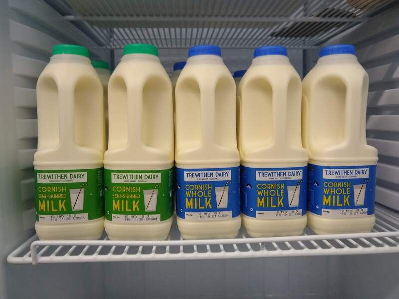 West Country Milk